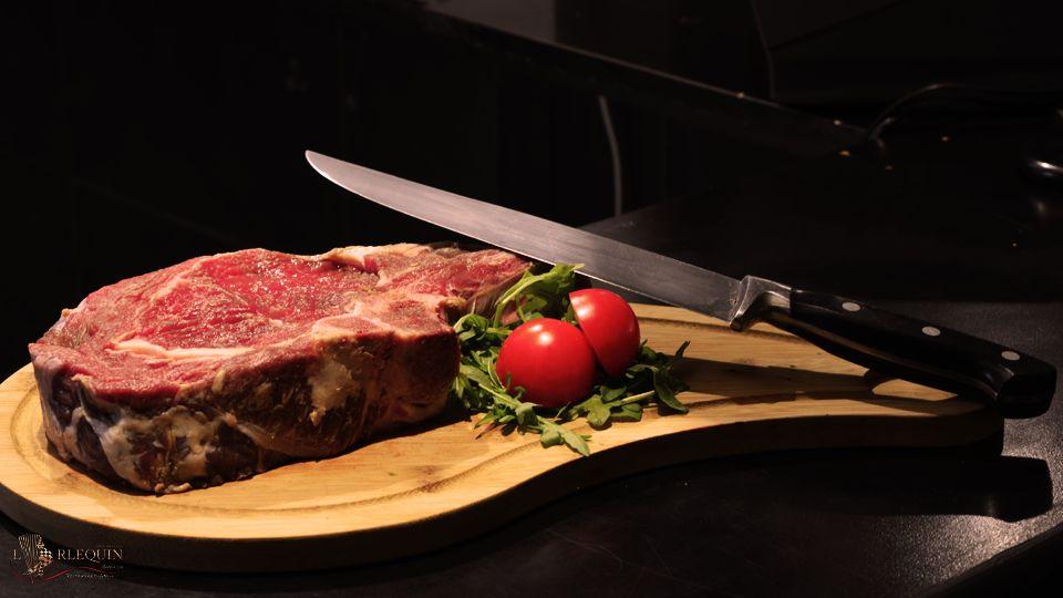 restaurant à montpellier -grill - viande grillée - arlequin montpellier